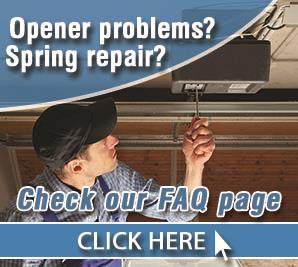 Overhead Garage Door - Garage Door Repair Farmers Branch, TX
