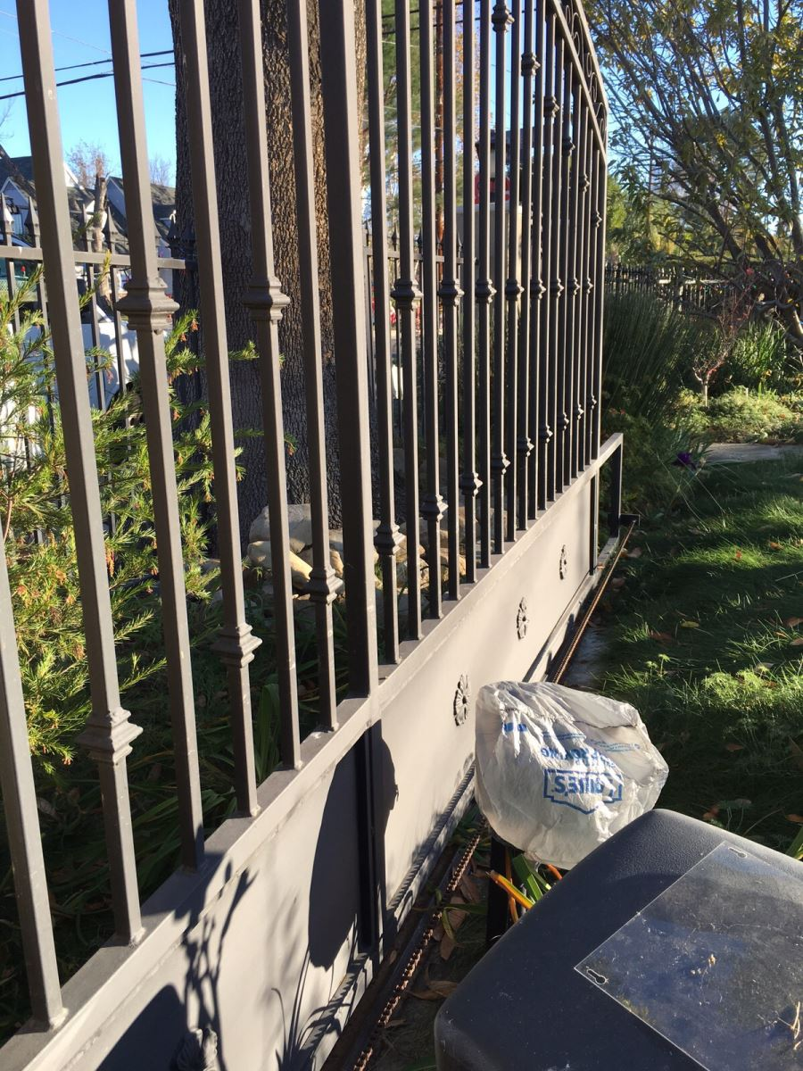 Gate Repair Services in Texas